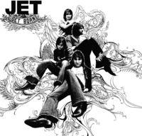 Jet - Get Born (Hol)