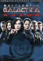 BATTLESTAR GALACTICA - Battlestar Galactica: Razor