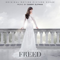 Fifty Shades Of Grey - Fifty Shades Freed [Original Score]