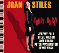 Joan Stiles - Hurly-Burly