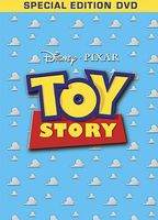 Toy Story [Movie] - Toy Story