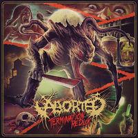 Aborted - Termination Redux EP [Vinyl]