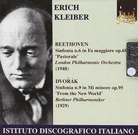 Erich Kleiber - Sym