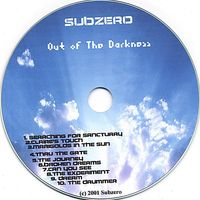 Subzero - Out of the Darkness