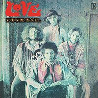 Love - Four Sail: Expanded (Hol) (Exp)
