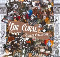 The Coral - Singles Collection [Import]