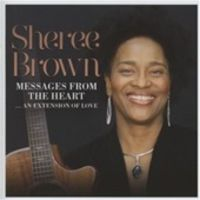 Sheree Brown - Messages From The Heart [Import]