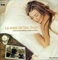 La Oreja De Van Gogh - Lo Que Te Conte Mientras Te Hacias La Dormida [Import]