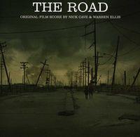 Nick Cave - Road-Original Film Score [Import]