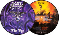 King Diamond - Eye (Pict)
