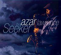 Azar Lawrence - Seeker