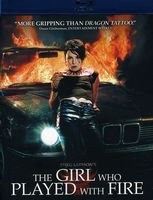 The Girl With The Dragon Tattoo [Movie] - The Girl Who Played With Fire
