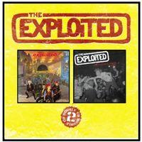 Exploited - Troops Of Tomorrow/Apocalypse Tour 1981 [Import]