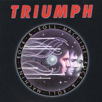 Triumph - Rock N Roll Machine