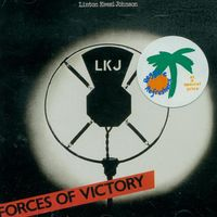 Linton Kwesi Johnson - Forces of Victory