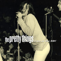 The Pretty Things - Live At The BBC [Import LP]