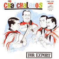 Los Chalchaleros - For Export