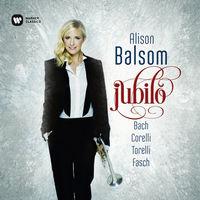 Alison Balsom - Jubilo