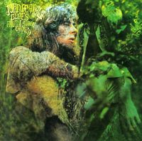 John Mayall - Blues From Laurel Canyon (Bonus Tracks) (Eng)