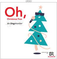 Die Singphoniker - Oh Christmas Tree