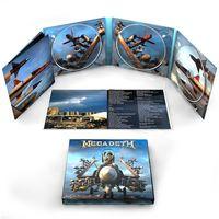 Megadeth - Warheads On Foreheads [3CD]