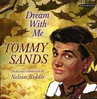 Tommy Sands - Dream With Me