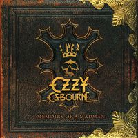 Ozzy Osbourne - Memoirs Of A Madman [Picture Disc Vinyl]