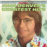 John Denver - Greatest Hits Ii (Gate) [Limited Edition] [180 Gram] (Aniv)