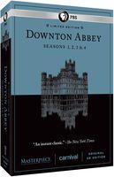 Downton Abbey [TV Series] - Masterpiece: Downton Abbey Seasons 1, 2, 3, & 4
