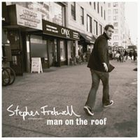 Stephen Fretwell - Man On The Roof [Import]