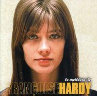 Francoise Hardy - Le Meilleur De-Best Of [Import]