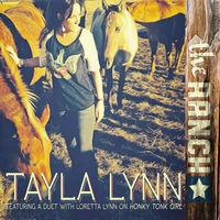 Tayla Lynn - The Ranch