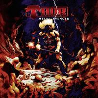 Thor - Metal Avenger