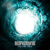 Memphis May Fire - This Light I Hold (Uk)