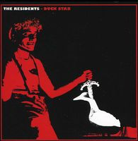 The Residents - Duck Stab