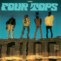 Four Tops - Still Waters Run Deep [Limited Edition] (Mlps) [Remastered] (Spa)