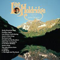 Lee Holdridge - Conducts The Music Of John Denver