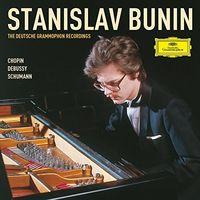 Stanislav Bunin - Deutsche Grammophon Recordings