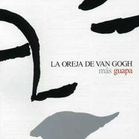 La Oreja De Van Gogh - Mas Guapa [Import]