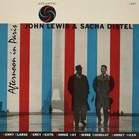 John Lewis - Afternoon In Paris [Limited Edition] (Jpn)