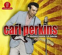 Carl Perkins - Absolutely Essential Collection