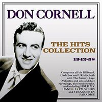 Don Cornell - Hits Collection 1942-58