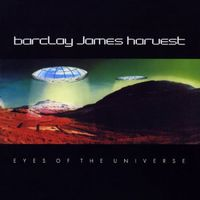 Barclay James Harvest - Eyes Of The Universe [Import]