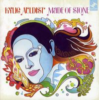 Kylie Auldist - Made of Stone