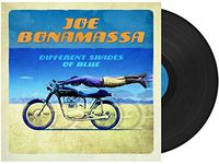 Joe Bonamassa - Different Shades Of Blue [Import Vinyl]