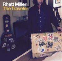 Rhett Miller with Black Prairie - The Traveler