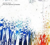 Tyshawn Sorey - Inner Spectrum of Variables
