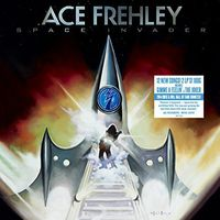 Ace Frehley - Space Invader [Vinyl]