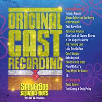 Spongebob Squarepants - SpongeBob SquarePants The New Musical (Original Cast Recording)