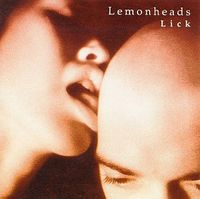 The Lemonheads - Lick [Vinyl]